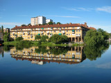 View from Langholmsbrom