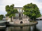 Stromsborg (Stream´s Castle)