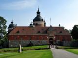 Gripsholms Slott (Gripsholm Castle) in Mariefred