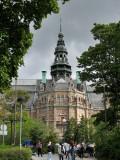 Nordiska Museet (Nordic Museum)