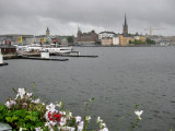 FAREWELL to Stockholm