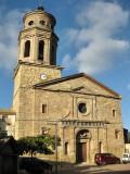 Ulldemolins. Església de Sant Jaume