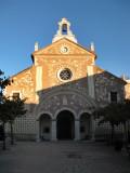 Ulldemolins. Santuari del Loreto