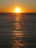 Sortida del sol a Calella de Palafrugell (Sunrise in Calella de Palafrugell)