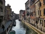 Canales de Venezia
