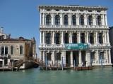 Venezia. Palazzo Ca´Rezzonico