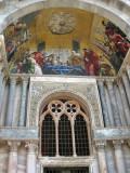 Venezia. Basilica de San Marcos