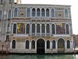 Venezia. Palazzo Barbarigo