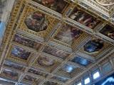 Palazzo Vecchio. Salone dei Cinquecento
