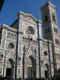Firenze. Basilica di Santa Maria del Fiore