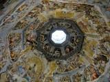 Firenze. Basilica di Santa Maria del Fiore. Cupula de Brunelleschi