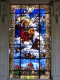 Firenze. Chiesa Santa Maria del Carmine