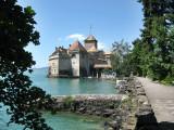 Chateau de Chillon (Chillon Castle)