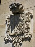 Escudo de Amas de Castilla y León