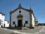 Saucelle. Ermita de San Lorenzo