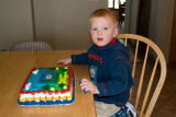 Jacobs 3rd Birthday