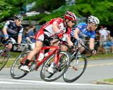 Dilworth Criterium, Charlotte, NC 2011