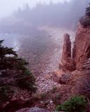 Monument Cove - Acadia