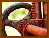 Rusty Yard