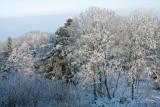 le Galz en hiver