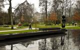 rainy Baden-Baden