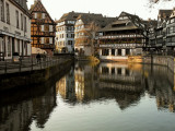 Strasbourg, ma ville,   my town.