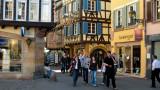 stroll in Colmar