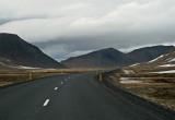 Road 1 to Myvatn