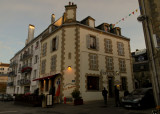 evening mood in Douarnenez...