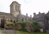Church St Ronan of Locronan