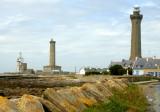 le phare d'Eckmuhl