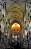 inside St Pol de Leon