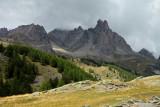 Hautes-Alpes, France.