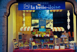 Belle-Iloise, the best brand of canned sardines!