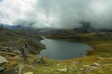 le lac long,  vallée de la Clarée