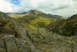 pointe du  Riou blanc alt. 2900 m.