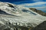 glacier de la Meije, alt 3200 m