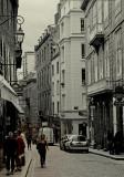 St Malo, la vieille ville