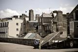 les toits de St Malo