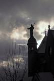 Sainte Odile, montrez nous la lumière!