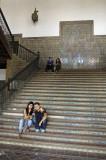 les amoureux de Séville
