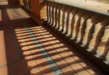 juego de luces y sombras