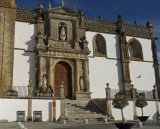 the church of Medina Sidonia