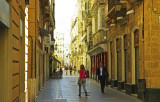 streets of Cadiz