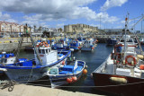Tarifa harbour