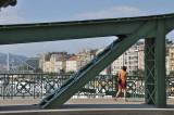 Erzsébet bridge - 0463