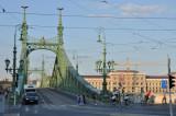 Erzsébet bridge - 0543