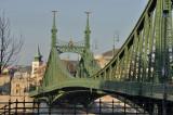 Erzsébet bridge - 0544