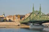 Erzsébet bridge - 0548