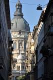 Basilique St Etienne - Szent István bazilika - Budapest - 0619